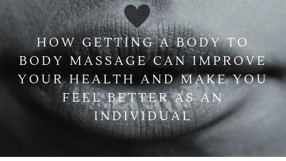 A massage therapists lips