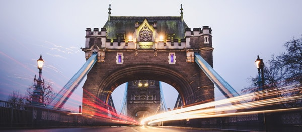 Meet one of our Chinese masseuses for a massage in London near the iconic Tower bridge